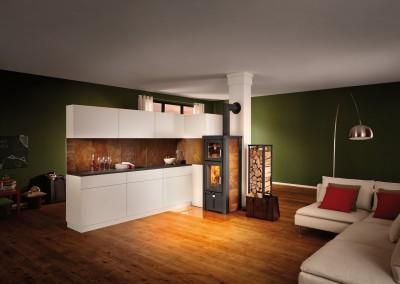 kamin fen akm gmbh fen und emotion. Black Bedroom Furniture Sets. Home Design Ideas