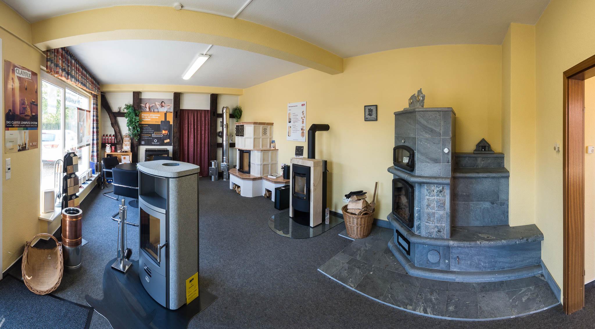 Ausstellung Ditterke