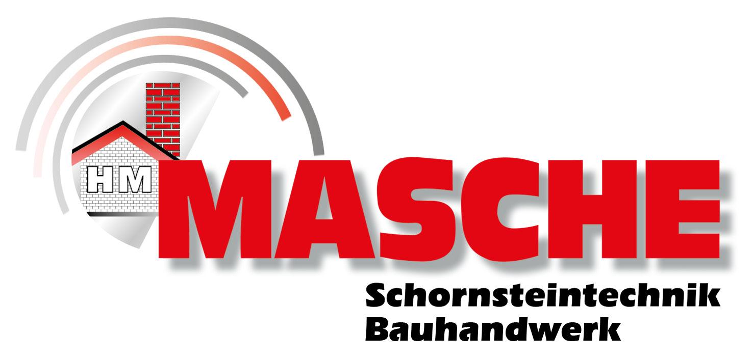 Logo MASCHE Schornsteintechnik